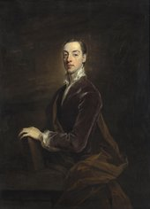 Sir Godfrey Kneller Matthew Prior 1700 Trinity College, University of Cambridge