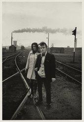 Don McCullin, Consett, County Durham 1974 © Don McCullin