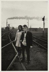 Don McCullin, Consett, County Durham 1976 © Don McCullin