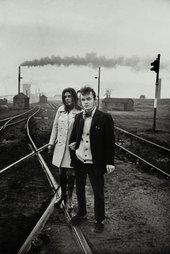 Don McCullin Consett, County Durham 1976© Don McCullin