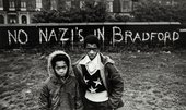 Don McCullin Local Boys in Bradford 1972 Photo courtesy of Don McCullin
