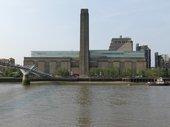 Tate Modern building exterior