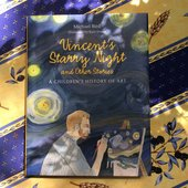 Cover of Vincent's Starry Night and Other Stories