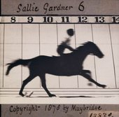 Eadweard Muybridge The Horse in Motion, illus. by Muybridge.