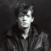 Robert Mapplethorpe, Self Portrait 1980