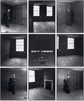 Gilbert & George, Dusty Corners No.2 1975