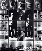 Gilbert & George, Queer 1977