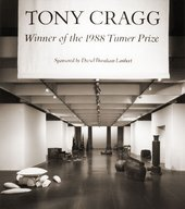 Tony Cragg's solo exhibition held at the Tate Gallery following his 1988 Turner Prize success