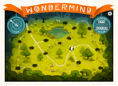 Wondermind game, Tate Kids