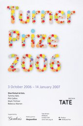 Turner Prize 2006