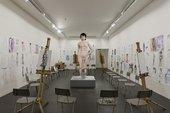 David Shrigley Turner Prize 2013 installation view