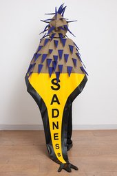 The Name of Fear, Whitechapel Gallery 2015