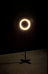 Olafur Eliasson, Common ground, 2012