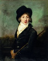 ?Adèle Romany Auguste Vestris early 1790s