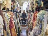 Adrian Gwillym Academy Costumes Southwark portrait My Tate Modern