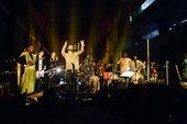 Africa Express performance at Tate Modern