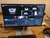 Command centre at After Dark HQ