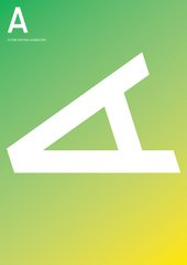 A is for Anthea Hamilton resource