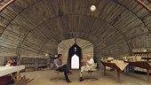 Doug Aitken The Source installation at Tate Liverpool