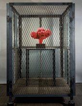 Louise Bourgeois 'Cell XIV (Portrait)'