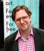 Alex Farquharson has been appointed the new Director of Tate Britain and will take up the appointment in late autumn 2015
