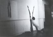 Ana Mendieta Body Tracks (Rastros Corporales) 1982 02