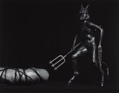 Robert Mapplethorpe, Cock and Devil 1982