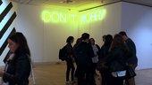 ARTIST ROOMS Martin Creed - Ferens Art Gallery, Hull thumbnail