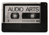 An Audio Arts cassette - TGA 200414