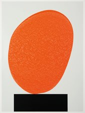 David Batchelor, Colour Chart 38, 2011