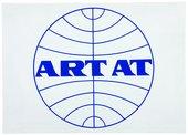 Boris Bućan's typographic series Bucan Art inspired by existing brand logos