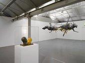 Bruce Nauman Bruce Nauman: Make Me Think Me Installation view five