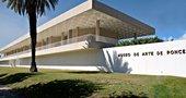 Museo de arte de Ponce, Puerto Rico.