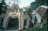 Weinrebenpark constructed by Bruno Weber
