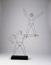 Alexander Calder, Hi c 1928