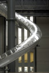 Carsten Höller Test Site installation US14