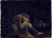 Catherine Blake Agnes c.1800