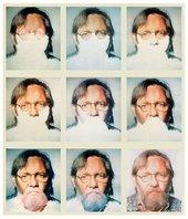 Chuck Close John 1972–3