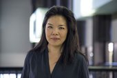 Clara Kim, The Daskalopoulos Senior Curator, International Art (Africa, Asia and Middle East)