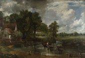John Constable The Hay Wain 1821