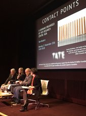 Tate Research Centre Asia, Contact Points Seminar 2016