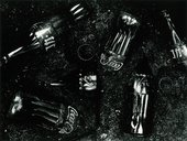 Kikuji Kawada, Coca-cola, from the series The Map, 1965