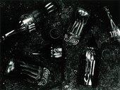 Kikuji Kawada, Coca-cola, from the series The Map, 1965