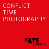 Conflict, Time, Photography mobile guide thumbnail