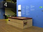 Jan De Cock Denkmal 53, Tate Modern, Bankside 53, London SE1 9TG, 2005
