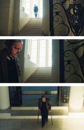 Tacita Dean Boots, 2003 (film stills)