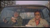 Jack Hazan A Bigger Splash, Film Still, Driving Mo McDermott