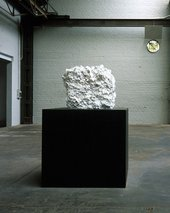 Didier Vermeiren Geometric Solid # 6 2004