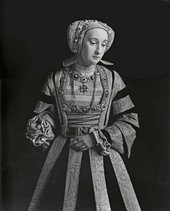 Hiroshi Sugimoto Anne of Cleves 1999