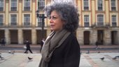 Doris Salcedo on Bogotá | Artist Cities film still